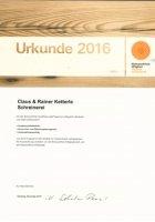 Klöpfer-Urkunde16